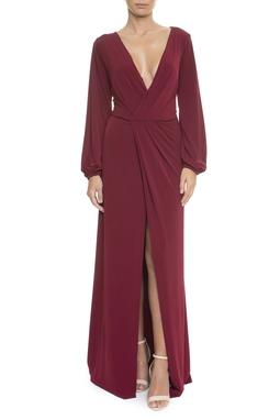 Vestido Almeda - DG13948