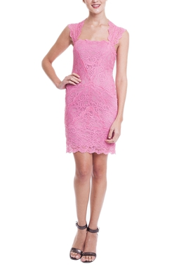 Vestido Aloir CLM - DG17107