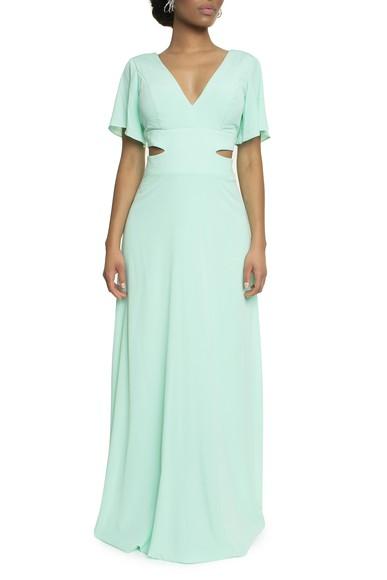 Vestido Amainara Basic Collection