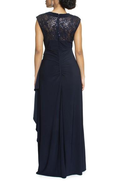 Vestido Amparo Essential Collection