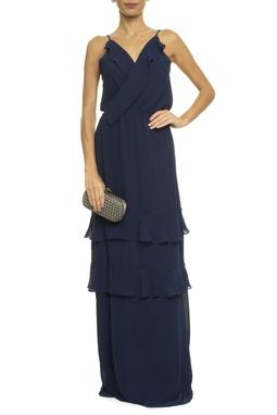 Vestido Analiz Blue - DG14588
