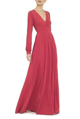 Vestido Andromeda Red
