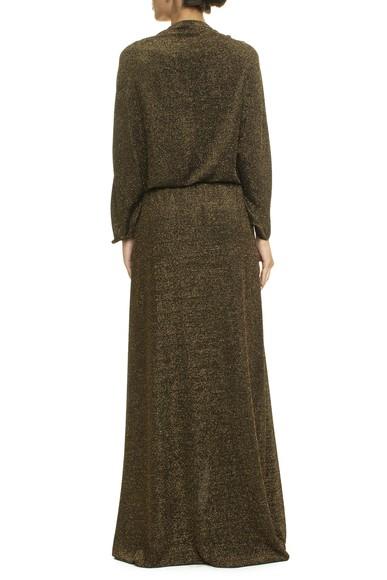 Vestido Angelinare Gold Simone Korody