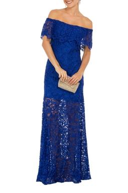 Vestido Anyta - DG38/40/42/44