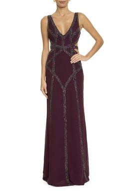 Vestido Aprila - DG14659