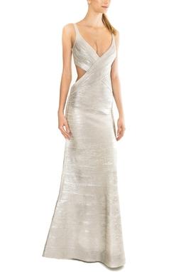 Vestido Arábia CLM - DG17081