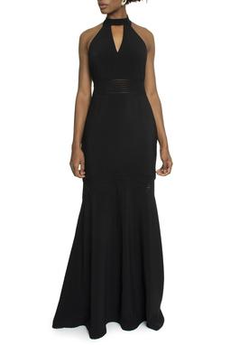 Vestido Arandela - DG13945