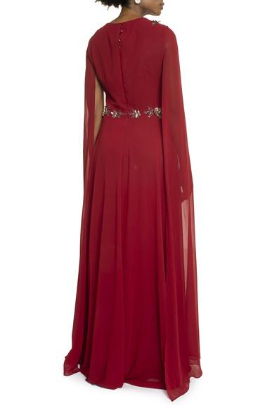 Vestido Aretusa Essential Collection