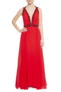Vestido Argenzi - DG13894