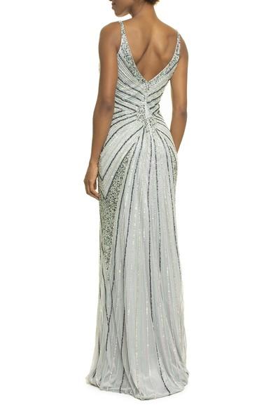 Vestido Ariadne Serenity Prime Collection
