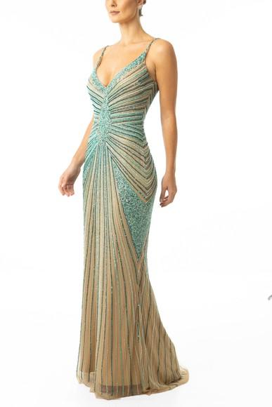 Vestido Ariadne Prime Collection