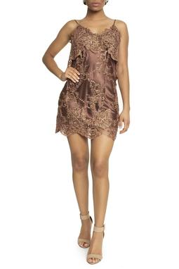Vestido Aritana - DG13784