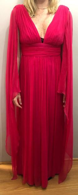 Vestido Arlete Vivaz