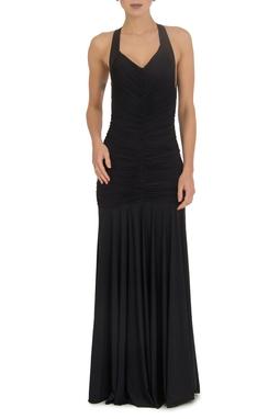 Vestido Armenia Black - DG13125