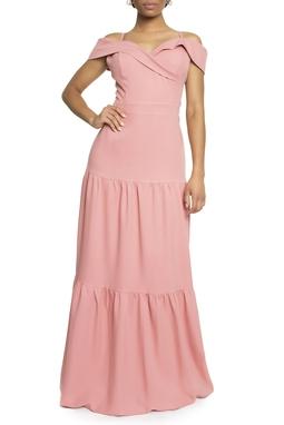 Vestido Aroeira