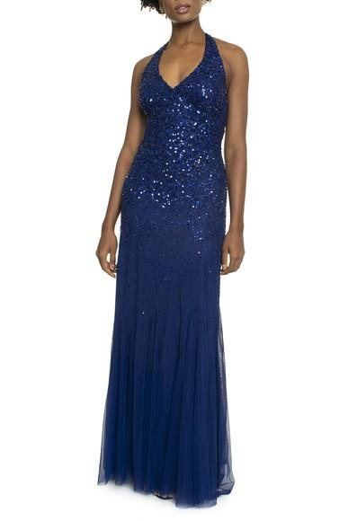 Vestido Asmita Basic Collection