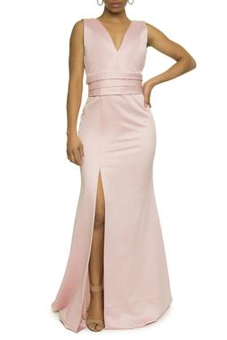Vestido Assis MYD - DG17579