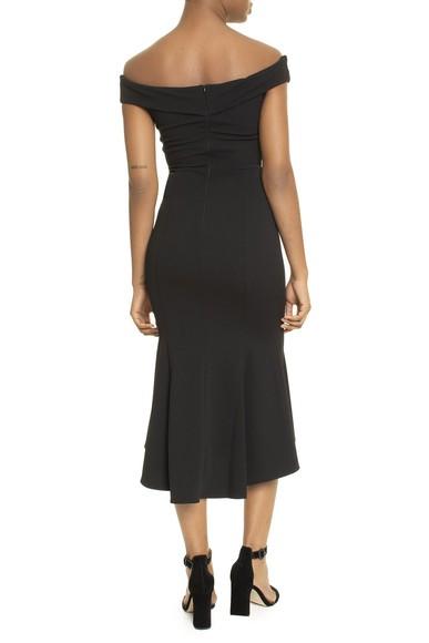 Vestido Astor Basic Collection