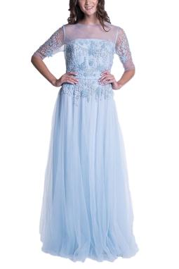 Vestido Angitu CLM - DG13587