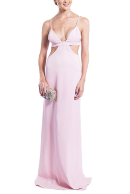 Vestido Aura Rosa CLM