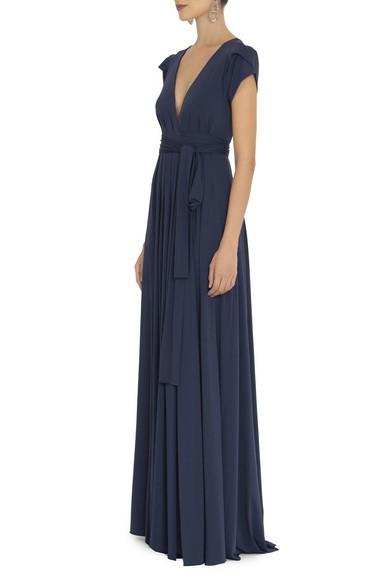 Vestido Auriga Anamaria Couture