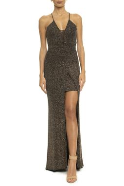 Vestido Austeridade - DG14293