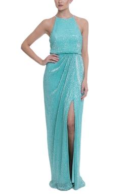 Vestido Aya CLM - DG17098