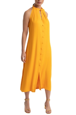 Vestido Aya Midi regata  - DG17002