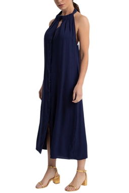 Vestido Aya Midi regata  - DG17004