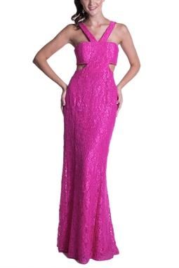 Vestido Azaleia CLM - DG13201