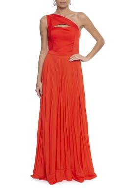 Vestido Baccan - DG14217