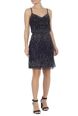 Vestido Baeta - DG13710