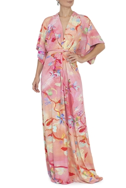Vestido Balin Rosa