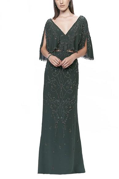 Vestido Balsamo Arte Sacra