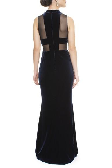 Vestido Bangkok - DG14129 Basic Collection