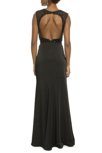 Vestido Baran Basic Collection