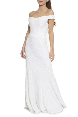 Vestido Barr - DG14629
