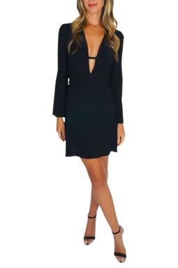 Vestido Básico - BMD 10560