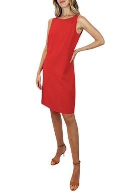 Vestido Basico - BMD 11084