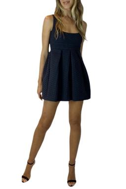 Vestido Básico - BMD 11387