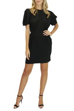Vestido Básico - BMD 9223