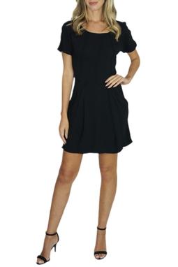 Vestido Básico - BMD 9239