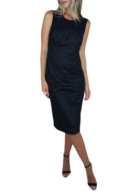 Vestido Básico - BMD 9881