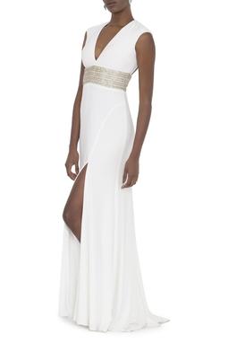 Vestido Beani White - DG13243