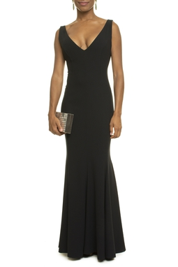 Vestido Bele Black