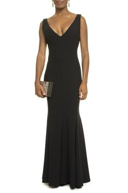 Vestido Bele Black  - DG13889