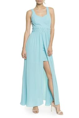 Vestido Belloni