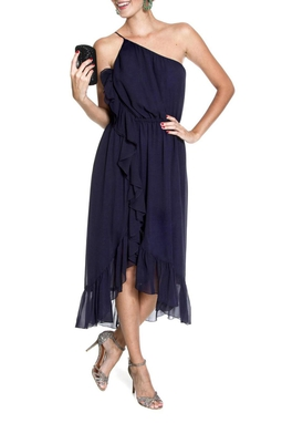 Vestido Belva Blue