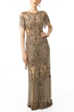 Vestido Benassi