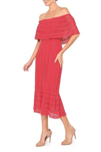 Vestido Bernadete - DG12465 Aya